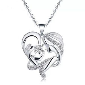 Jewelry - 𝙈𝙤𝙩𝙝𝙚𝙧 𝙉𝙚𝙘𝙠𝙡𝙖𝙘𝙚